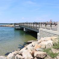Jaws Bridge and Little Bridge