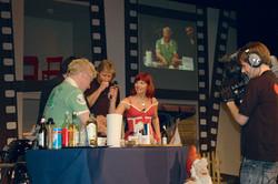 Grillshow Theater  2007/1