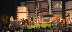 Grillshow Theater  2007/5