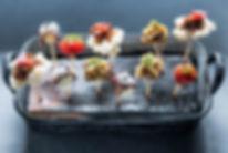 Fingerfood Grillseminar