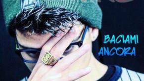 """NIKS con il singolo """"BACIAMI ANCORA"""""""