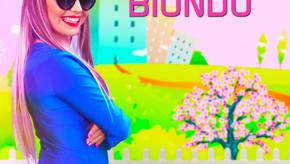 """VANY C. e il nuovo brano """"BIONDO"""""""