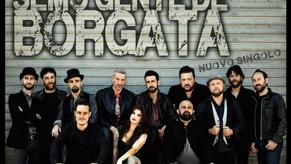 """L'ORCHESTRACCIA pubblica la sua nuova versione di """"SEMO GENTE DE BORGATA"""""""