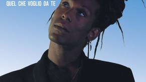 """LEONARDO MONTEIRO e il singolo """"QUEL CHE VOGLIO DA TE"""""""