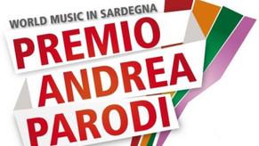PREMIO ANDREA PARODI 2020, APERTE LE ISCRIZIONI PER IL CONTEST DEDICATO ALLA WORLD MUSIC