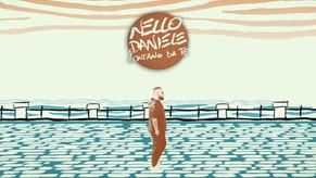 """NELLO DANIELE con il nuovo singolo """"LONTANO DA TE"""""""