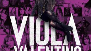 """Viola Valentino: dal 20 marzo torna nelle radio con il suo nuovo album """"E SARÀ PER SEMPRE"""""""