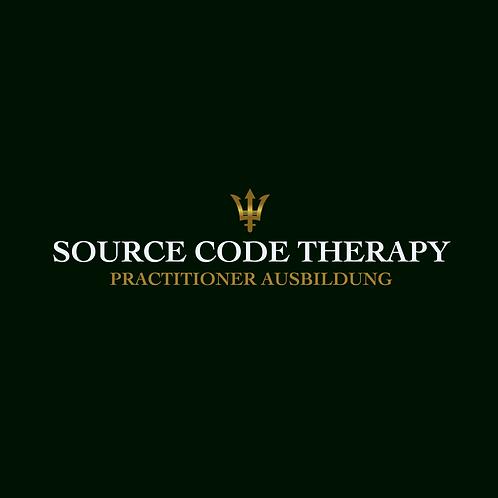 SOURCE CODE THERAPY - PRACTITIONER AUSBILDUNG