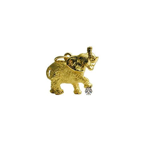 Elephant 3-D  (Big-5)
