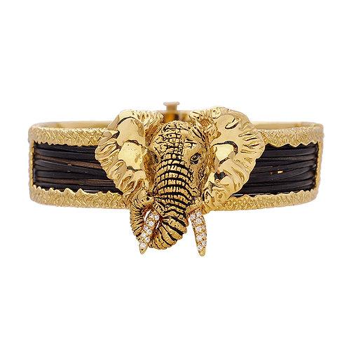 Elephant Charge Bracelet