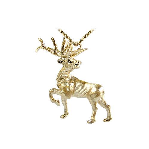 Elk 3-D