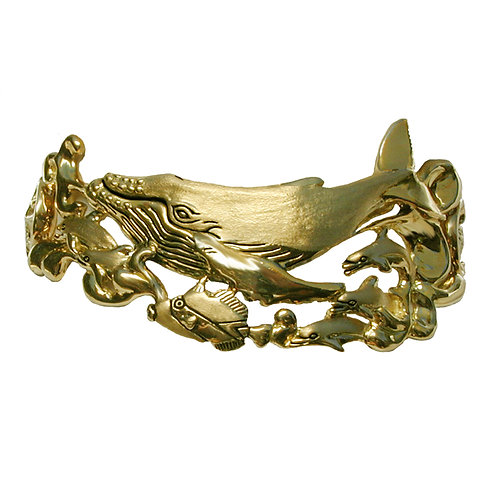Humpback & Friends Bracelet