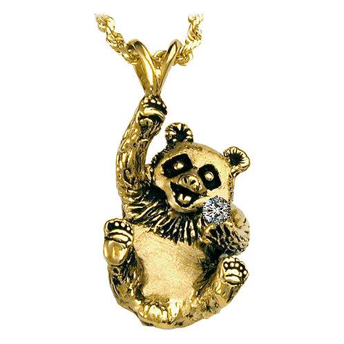 Panda Bear 3-D