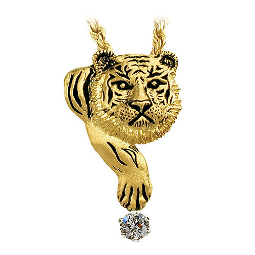 Tiger Paw 2