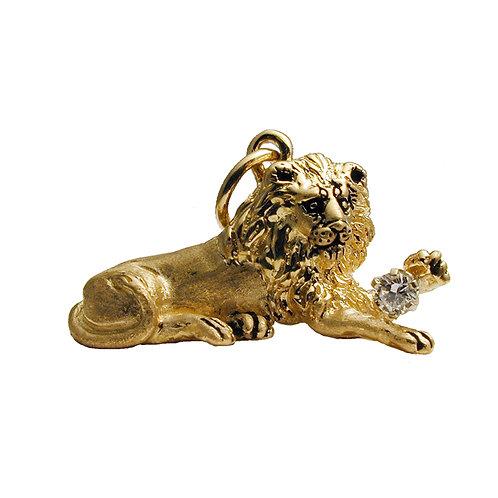 Lion 3-D (Big-5)