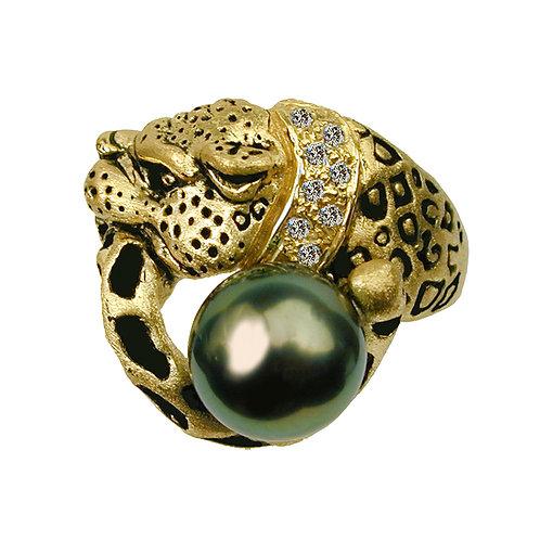 Leopard Pearl