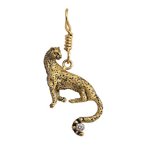 Cheetah Elegance