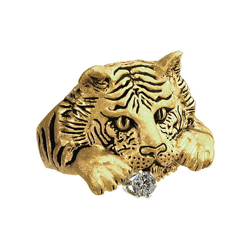 Tigress Ring