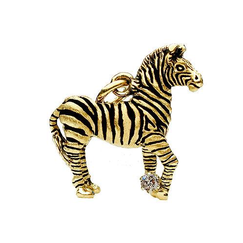Zebra 3-D