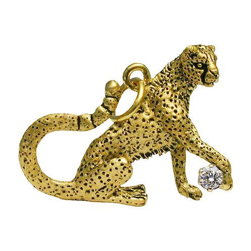 Cheetah 3-D