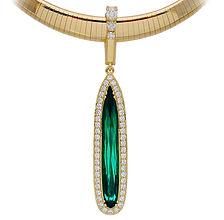 Tourmaline, Opal, Pendants, necklaces, rings, earrings, Diamonds, 18kt Gold, Fine jewelry,