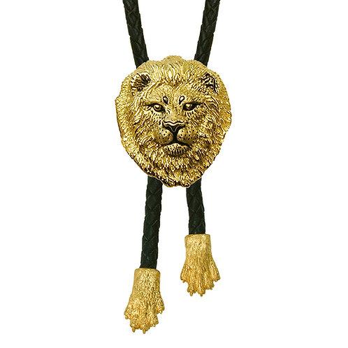 Lion Bolo
