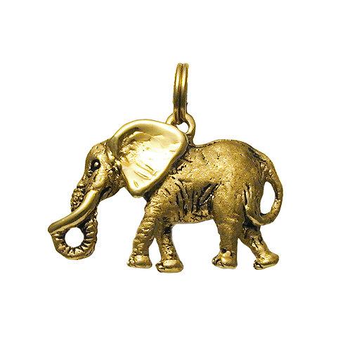 Elephant 2-D