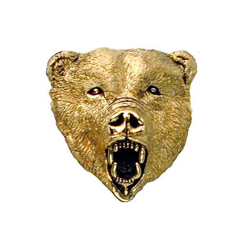 Grizzly Pendant