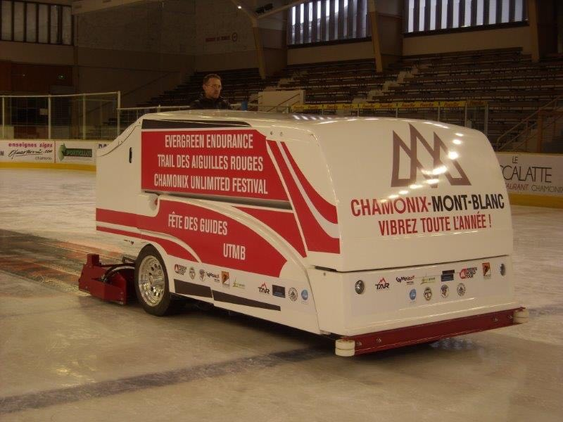 photos surfaceuse Chamonix