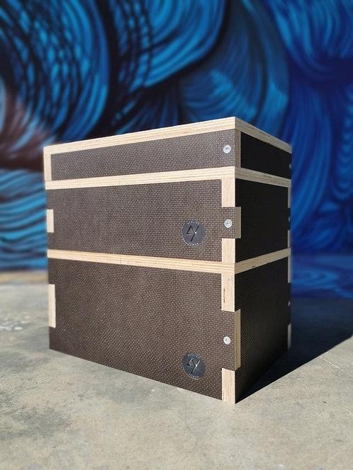 Cubes 15x20 Anti D