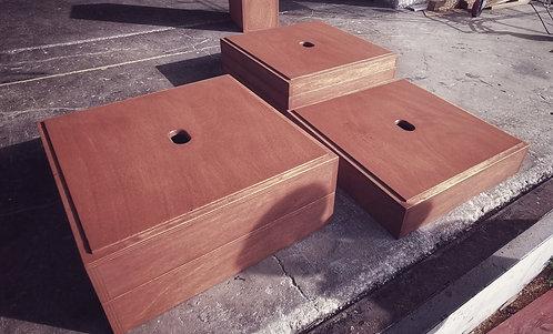 Cubes 30x30