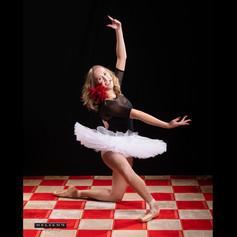 Dance - Nelsen's Photographic