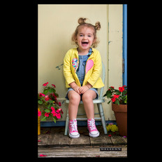 Children's Photography - Nelsen's