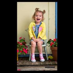 Children's Photography - Nelsen's