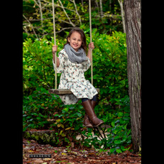 Children's Photography- Nelsen's Photographic