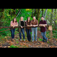 Family Photography - nelsen's photographic silverdale