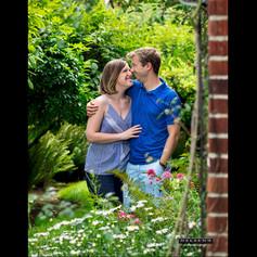 Couple Photography - Nelsen's Photo