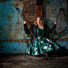 Senior Photography - Nelsen's Photo