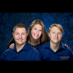 Family Portraits - nelsen's photographic silverdale