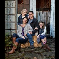 Family Portraits- Nelsen's Photographic