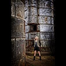 On Location Senior Photography - Nelsen's