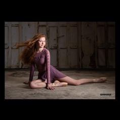 Dance Portraits - Nelsen's Photographic