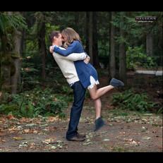 Couple - Nelsen's Photo