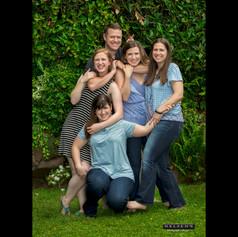 Family Portraits - Nelsen's Photo