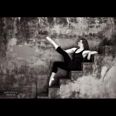 On Location Dance Photography - Nelsen's