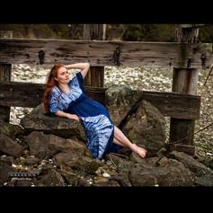 Senior Photography - Nelsen's