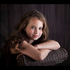 Children's Portraits - Nelsens Photographic