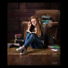 Seniors - Nelsen's Photographic