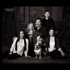 Family Portraits - Nelsens Photographic