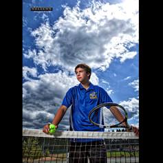 Senior Portraits - Nelsen's Photo